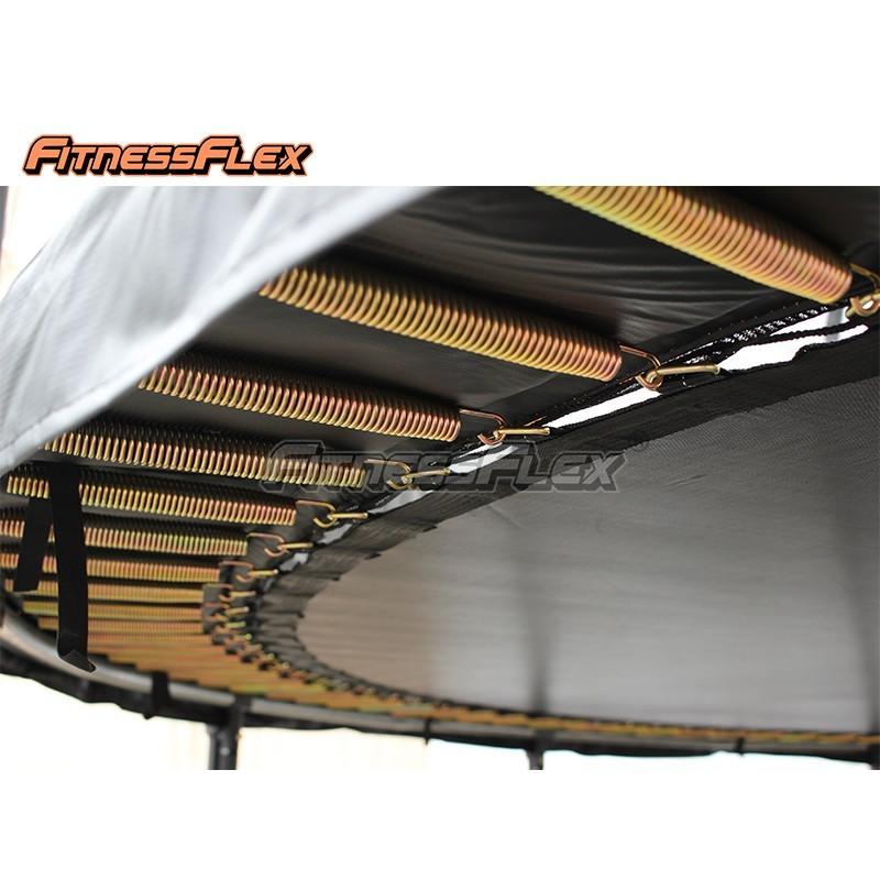 Fitnessflex Trampoline Advanced 14ft Bigface